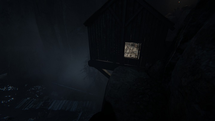 Note - Job | Notes and recordings - Notes and recordings - Outlast 2 Game Guide