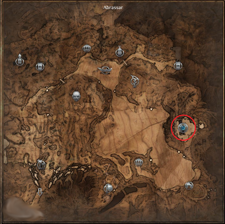 You can reach the city of Levant by crossing through the Enmerkar Forest and Abrassar desert. - Which faction is worth joining in Outward? - FAQ - Outward Guide