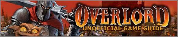 Overlord Game Guide Amp Walkthrough Gamepressure Com