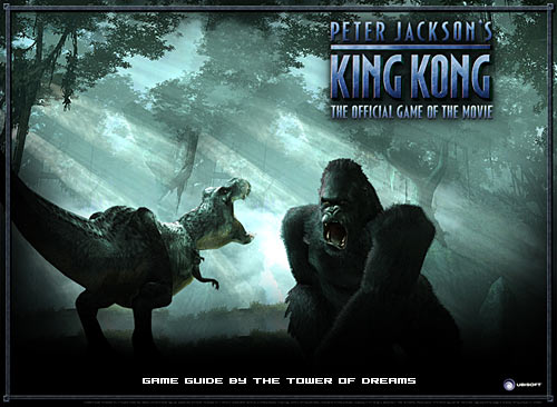 king kong 2005 parents guide