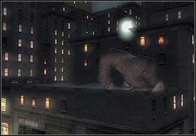 Youll be force to destroy the guns, otherwise you wont move ahead - In The Streets Of New York - Walkthrough - Peter Jacksons King Kong - Game Guide and Walkthrough
