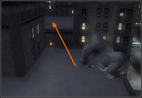 5 - In The Streets Of New York - Walkthrough - Peter Jacksons King Kong - Game Guide and Walkthrough