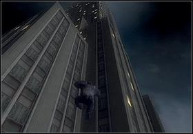 youll climb up on the skyscraper - In The Streets Of New York - Walkthrough - Peter Jacksons King Kong - Game Guide and Walkthrough