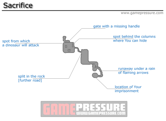 1 - Sacrifice - Walkthrough - Peter Jacksons King Kong - Game Guide and Walkthrough