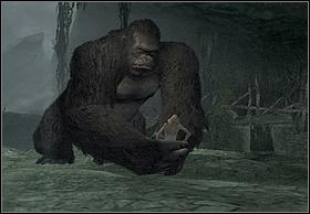 14 - Kong - Walkthrough - Peter Jacksons King Kong - Game Guide and Walkthrough