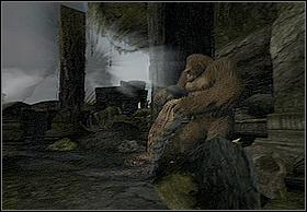 The snake will fall down only when you catch him and hit on he ground (he should be weakened earlier) - Fight In The Lair - Walkthrough - Peter Jacksons King Kong - Game Guide and Walkthrough