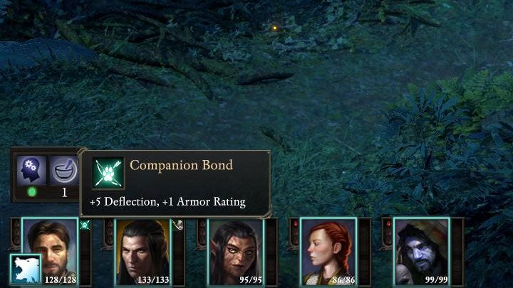 Statuses are an important gameplay element in Pillars of Eternity 2 Deadfire - Starting tips for Pillars of Eternity 2 - Basics - Pillars Of Eternity 2 Deadfire Game Guide