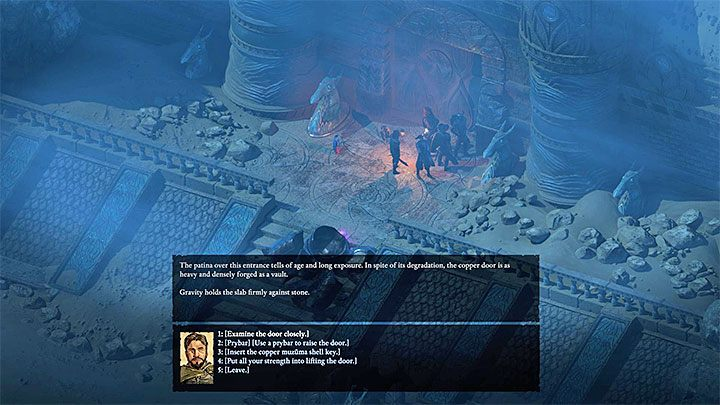 Titan is not the only hurdle you have to deal with - The Storms of Poko Kohara side quest | Walkthrough - Side quests - Pillars Of Eternity 2 Deadfire Game Guide