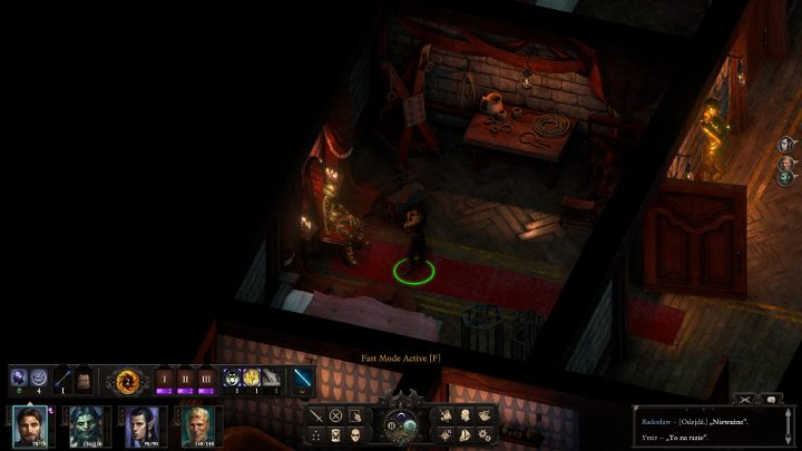 Can I visit a brothel in Pillars of Eternity 2? - Pillars Of