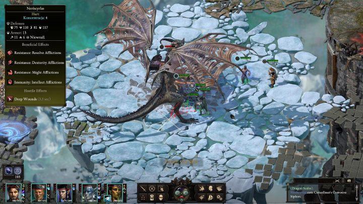 pillars of eternity 2 beast of winter level cap
