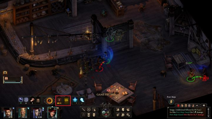 Chanter Class in Pillars of Eternity 2 - Pillars Of Eternity 2