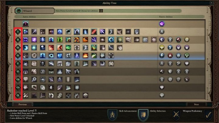 To play or not to play multiclass in Pillars of Eternity 2