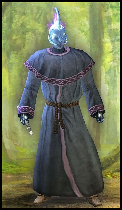 Priest is a magic class focused on spells supporting and weakening, he has no offensive ones - Priest | Character Classess - Character Classess - Pillars of Eternity Game Guide & Walkthrough