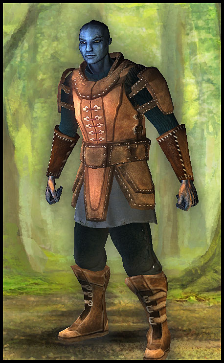 Monk | Pillars of Eternity Character Classess - Pillars of