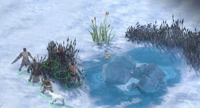 River Reeds is quite common in the Russetwood, you shouldnt have any trouble with finding it. - A Lovely Drop - side quest - Stalwart Village - Pillars of Eternity Game Guide & Walkthrough