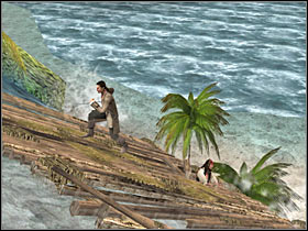 Just as before, you will be given an opportunity to take on three different side challenges - Mission 2 - part 3 - Mission 2 - Isla de Pelegostos - Pirates of the Caribbean: At Worlds End - Game Guide and Walkthrough