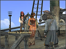 1 - Final mission - part 1 - FINAL MISSION - Maelstrom - Pirates of the Caribbean: At Worlds End - Game Guide and Walkthrough