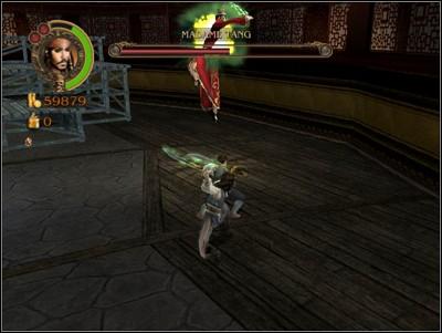 dragon temple escape walkthrough