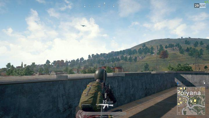 Supply airdrop battlefield playerunknowns battlegrounds game a plane with supplies will show up every several dozen seconds supply ccuart Images