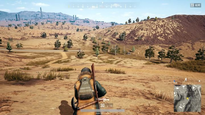 Playerunknown S Battlegrounds Maps Loot Maps Pictures: How To Win On Miramar In Playerunknown's Battlegrounds