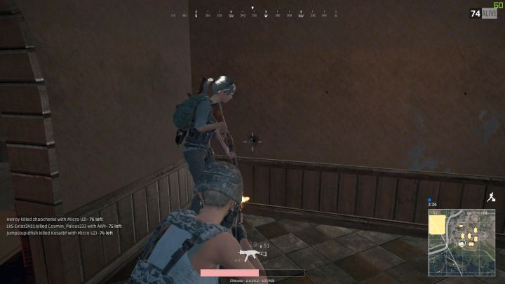 Grenades Weapons Pubg Game Guide Gamepressurecom