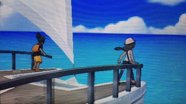 Heahea City, Route 4 and Paniola Ranch | Walkthrough - Pokemon Moon