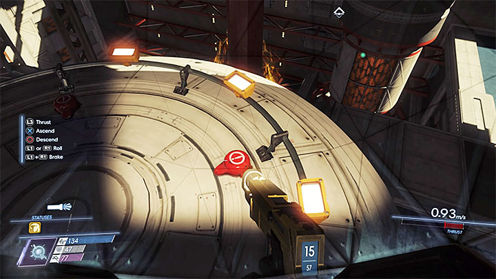 If you want to help the group trapped in the escape pod, make your way to the main hangar and use the airlock to access Talos I Outside - Shuttle Bay | Side Quests - Side Quests - Prey Game Guide