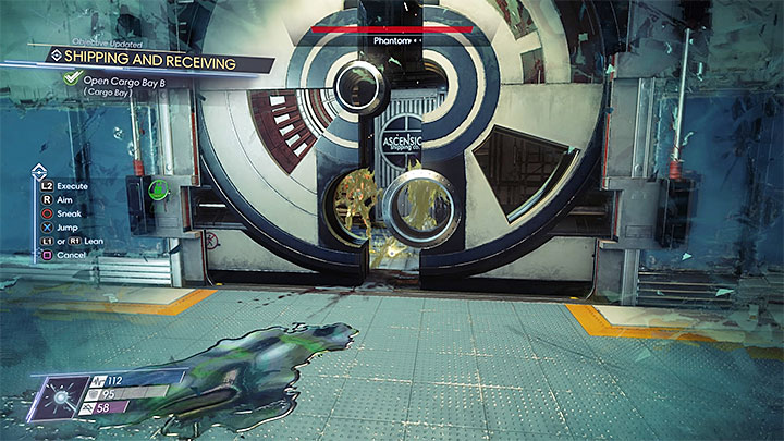 How to Unlock: You have to help the security officers survive the battle in the cargo bay - List of trophies - Achievements and trophies - Prey Game Guide