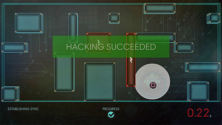 Hacking (Scientist tree) is an ability that you might use very often - What Human abilities are the best? - Character development - Prey Game Guide
