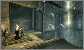 4 - Walkthrough - The Sewer - Walkthrough - Prince of Persia: The Forgotten Sands - Game Guide and Walkthrough