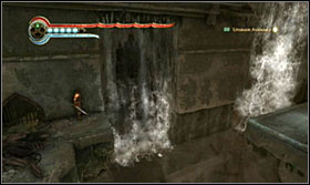 8 - Walkthrough - The Sewer - Walkthrough - Prince of Persia: The Forgotten Sands - Game Guide and Walkthrough