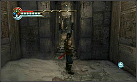 5 - Walkthrough - Solomons Tomb - Walkthrough - Prince of Persia: The Forgotten Sands - Game Guide and Walkthrough