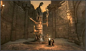 At the arena, you will meet a new type of enemy - sand beetles - Walkthrough - Solomons Tomb - Walkthrough - Prince of Persia: The Forgotten Sands - Game Guide and Walkthrough