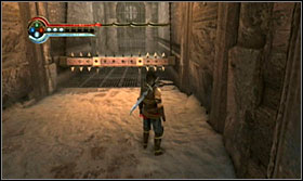 10 - Walkthrough - Solomons Tomb - Walkthrough - Prince of Persia: The Forgotten Sands - Game Guide and Walkthrough
