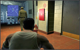 2 - Walkthrough - Chapter 2 - Walkthrough - Prison Break: The Conspiracy - Game Guide and Walkthrough