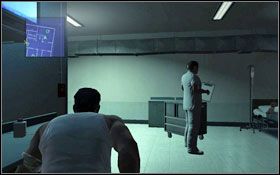 4 - Walkthrough - Chapter 2 - Walkthrough - Prison Break: The Conspiracy - Game Guide and Walkthrough