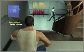 7 - Walkthrough - Chapter 2 - Walkthrough - Prison Break: The Conspiracy - Game Guide and Walkthrough