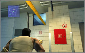 9 - Walkthrough - Chapter 2 - Walkthrough - Prison Break: The Conspiracy - Game Guide and Walkthrough