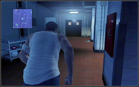 11 - Walkthrough - Chapter 2 - Walkthrough - Prison Break: The Conspiracy - Game Guide and Walkthrough