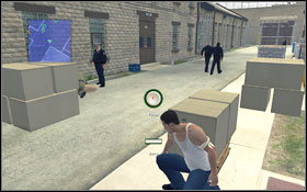15 - Walkthrough - Chapter 2 - Walkthrough - Prison Break: The Conspiracy - Game Guide and Walkthrough