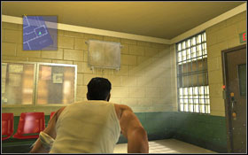 16 - Walkthrough - Chapter 2 - Walkthrough - Prison Break: The Conspiracy - Game Guide and Walkthrough