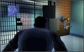 17 - Walkthrough - Chapter 2 - Walkthrough - Prison Break: The Conspiracy - Game Guide and Walkthrough