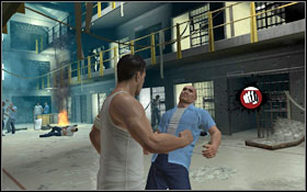 19 - Walkthrough - Chapter 2 - Walkthrough - Prison Break: The Conspiracy - Game Guide and Walkthrough