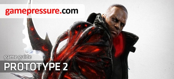 Prototype 2 Game Prototype 2 Game Guide Amp