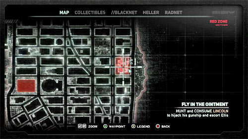 1 - [Main mission 26] Fly in the Ointment - Main missions - Prototype 2 - Game Guide and Walkthrough