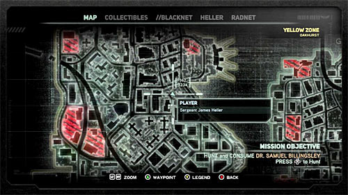1 - [Blacknet mission 1] Operation: Orion's Belt - Blacknet missions - Prototype 2 - Game Guide and Walkthrough