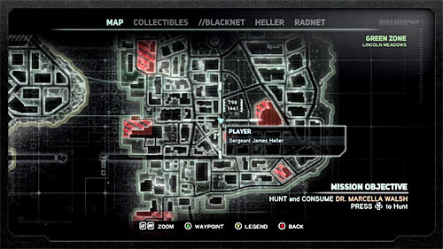 2 - [Blacknet mission 5] Operation: Keyhole - Blacknet missions - Prototype 2 - Game Guide and Walkthrough