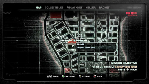 2 - [Blacknet mission 10] Operation: Long Horizon - Blacknet missions - Prototype 2 - Game Guide and Walkthrough