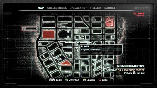 3 - [Blacknet mission 10] Operation: Long Horizon - Blacknet missions - Prototype 2 - Game Guide and Walkthrough