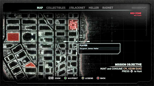 1 - [Blacknet mission 12] Operation: Clockwork - p. 2 - Blacknet missions - Prototype 2 - Game Guide and Walkthrough